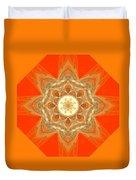 Mandala 014-2 Duvet Cover