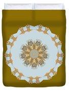 Mandala 014-8 Duvet Cover