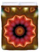Mandala 103 Duvet Cover