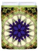 Mandala 114 Duvet Cover