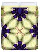 Mandala 115 Duvet Cover