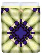Mandala 118 Duvet Cover