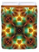 Mandala 133 Duvet Cover