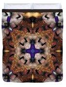 Mandala 17 Duvet Cover