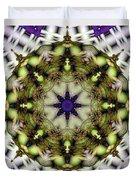 Mandala 21 Duvet Cover