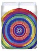 Mandala 3 Duvet Cover