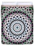 Mandala 40 Duvet Cover