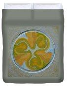 Mandala 8 Duvet Cover