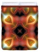 Mandala 98 Duvet Cover