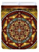 Mandala Oriental Bliss Sp Duvet Cover