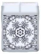 Mandala100 Duvet Cover