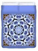 Mandala102 Duvet Cover
