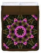 Mandala74 Duvet Cover