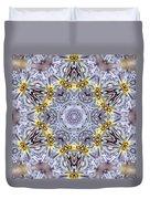 Mandala90 Duvet Cover