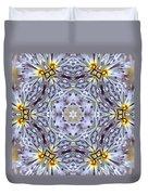 Mandala94 Duvet Cover