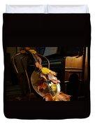 Mandolin Autumn 2 Duvet Cover