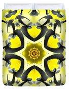 Manipura Separation Duvet Cover
