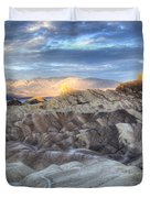 Manly Beacon Duvet Cover