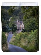 Manor House - Cotswolds Duvet Cover