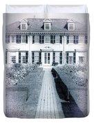 Mansion Duvet Cover