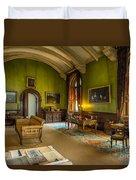 Mansion Lounge Duvet Cover
