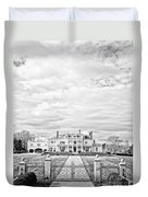 Mansion Rye New Hampshire Open Edition Duvet Cover