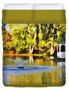 Maples Farm 3 Duvet Cover