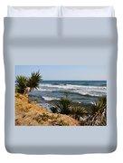 Marbella Beach Duvet Cover