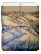 Marble 12 Duvet Cover