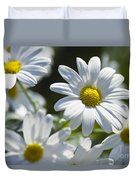 Marguerite Duvet Cover