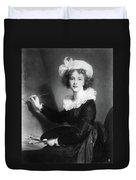 Marie Vigee-lebrun (1755-1842) Duvet Cover