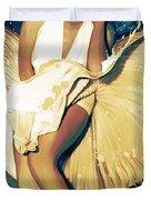 Marilyn Monroe Artwork 4 Duvet Cover