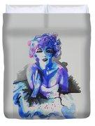 Marilyn Monroe 03 Duvet Cover