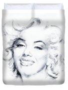 Marilyn 1 Duvet Cover