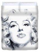 Marilyn 2 Duvet Cover