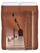 Marple Archway Duvet Cover
