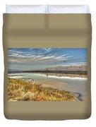 Marshlands 2 Duvet Cover