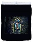 Martyr Of The Curch II Duvet Cover