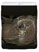 Marucii 248-02-13 Abstraction Duvet Cover