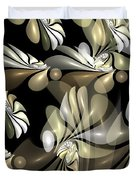 Marucii 258-06-13 Abstraction Duvet Cover