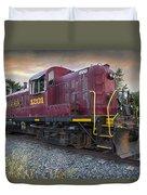 Maryland_delaware 1201 Duvet Cover