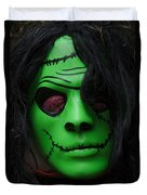 Masks Fright Night 4 Duvet Cover