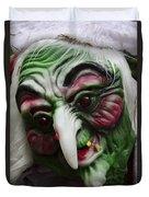 Masks Fright Night 5 Duvet Cover
