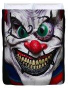 Masks Fright Night 6 Duvet Cover
