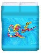 Matisse The Fish Duvet Cover