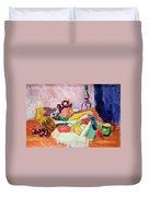 Matisse's Still Life Duvet Cover