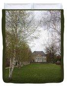 Max Liebermann House And Garden Wannsee Duvet Cover