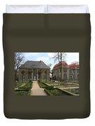Max Liebermann House Wannsee Duvet Cover