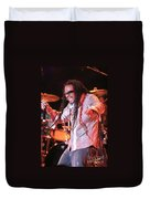 Maxi Priest Duvet Cover