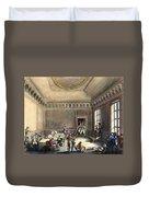 Maximilien Robespierre (1758-1794) Duvet Cover
